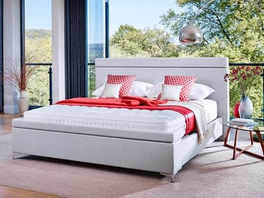 Bed double bed CARMINA