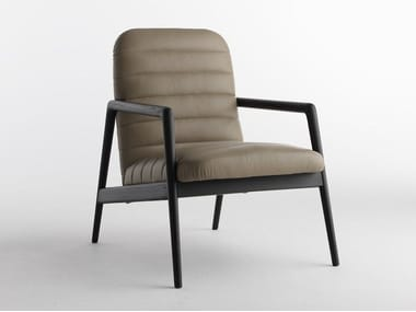 Armchair with armrests CARNABY