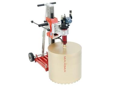 Carotatrice idraulica ideale CAROMAX ID 700