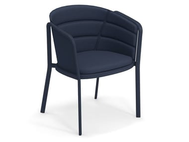 Alu-tex armchair CAROUSEL 1210 | Easy chair