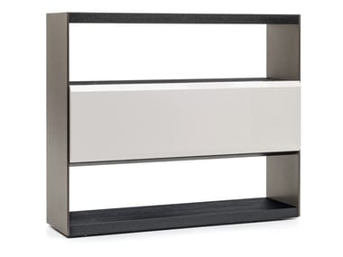 Highboard with flap doors CARSON DINE