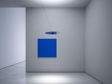 Lampada da parete / lampada da soffitto CARTESIO