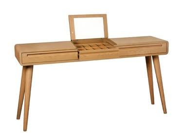 MDF dressing table CARVOEIRO   Dressing table