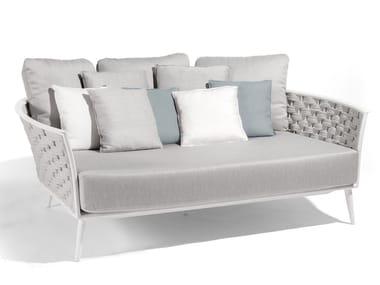 Aluminium garden bed CASCADE | Garden bed