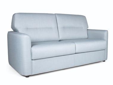 2 seater fabric sofa CASCAIS DOUBLE