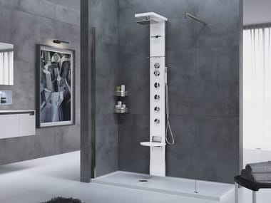Rif box doccia con idromassaggio gara di vendita maggio