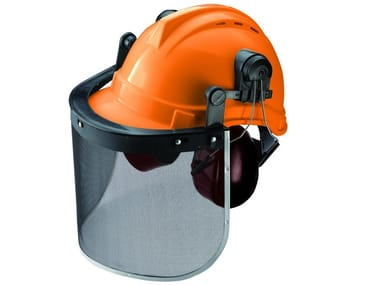 Personal protective equipment CASCO FORESTALE