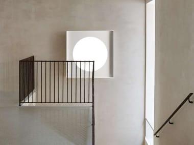 Applique / lampe de plafond en aluminium CASSETTE