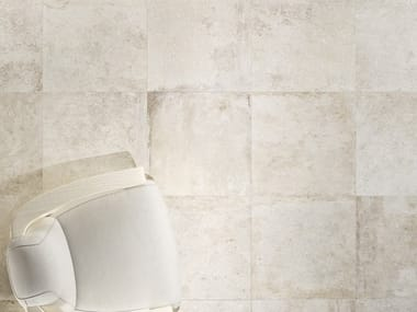 Porcelain stoneware wall/floor tiles with stone effect CASTLESTONE | Wall/floor tiles with stone effect