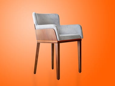 Sedie Imbottite Anni 50 : Sedie imbottite in velluto archiproducts