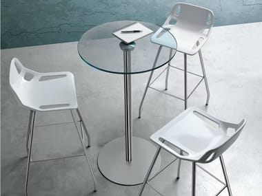 Technopolymer stool CB-stool