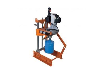 Macchine per carotaggio CDP ROBO 300-350