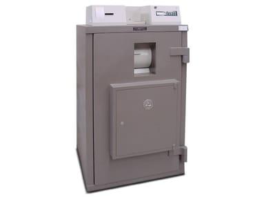 Floor standing Safe with key CEL - CEP