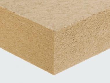 Pannello termoisolante in fibra di legno CELENIT FL/110