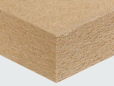 Pannello termoisolante in fibra di legno CELENIT FL/150