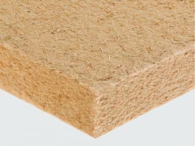 Pannello termoisolante in fibra di legno CELENIT FL/45