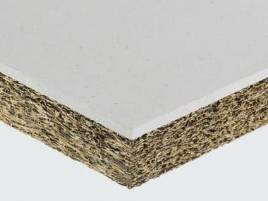 Pannello isolante termico ed acustico composito CELENIT GF