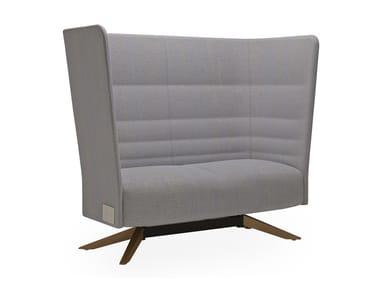 High Back Sofa Cell 128