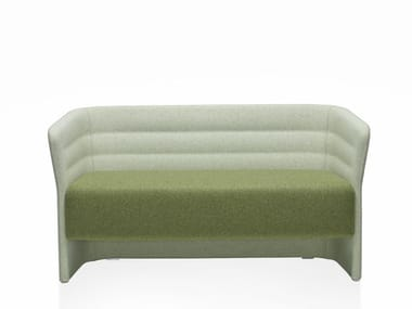 Leisure sofa CELL 72 | Upholstered sofa
