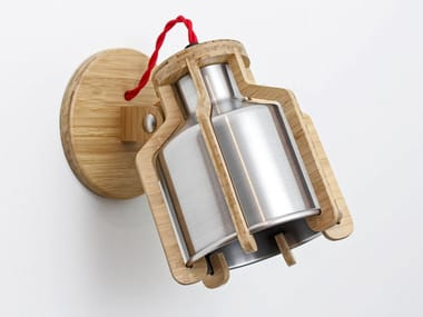 Adjustable wall lamp CELL | Wall lamp