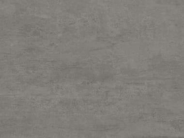 Indoor/outdoor wall/floor tiles with concrete effect CEMENTI