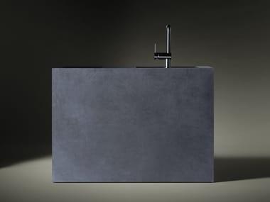 Ceramic Mini kitchen CERAGINO | Mini kitchen