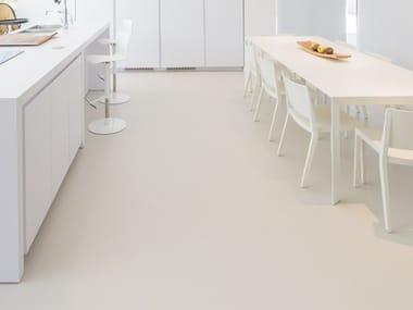 Ceramic continuous flooring CERAMICA CONTINUA®