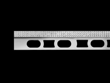 Bordo decorativo in ottone CERFIX® PROSTYLE C-DESIGN