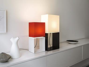 Table lamp CG_LITTLE & CG_BIG