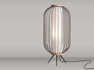 Lámpara de pie CHAPLIN 195/64 - 65