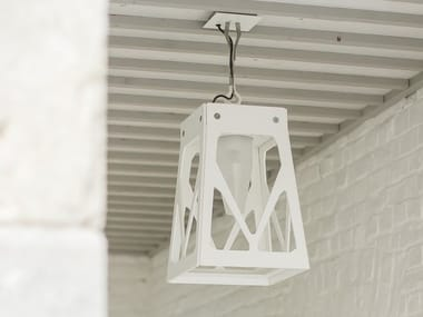 Lampada a sospensione per esterno CHARLE'S | Lampada a sospensione per esterno