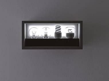 OLED wall lamp CHARLES