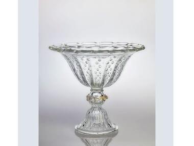 Vaso in vetro CHARLOTTE 4795/V
