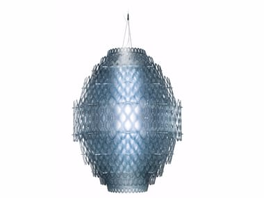LED pendant lamp CHARLOTTE
