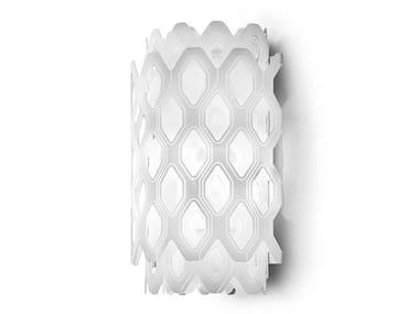 LED Cristalflex® wall light CHARLOTTE | Wall light