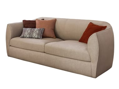 Sofa with removable cover CHARME | Sofa