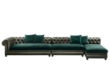 Classic Style Corner Sofas | Archiproducts