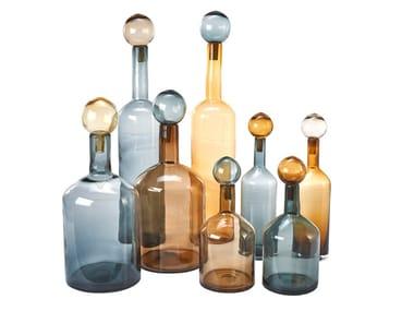 Bottiglia in vetro CHIC   Bottiglia in vetro