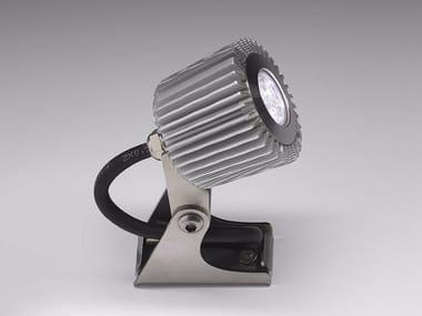 Proiettore per esterno a LED orientabile CHILI
