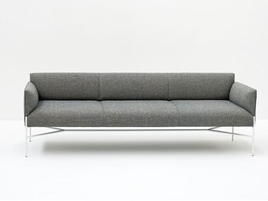 Chill out sectional sofa by tacchini design gordon - Chill out sofas ...