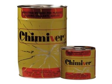 Fondo ed impregnante per pittura e vernice CHIM TABU FD + INDURITORE N.I. 600 U