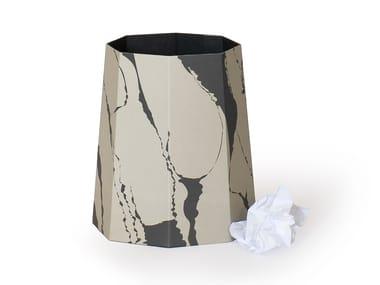 Paper waste paper bin CHIMNEY PAPERBIN