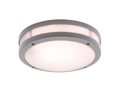 Plafoniera per esterno a LED in alluminio CHIOS