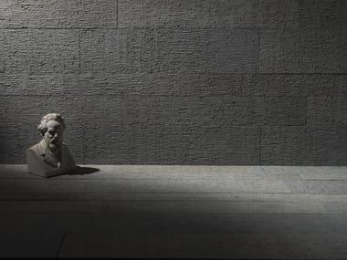 Revêtement de sol/mur en pierre CHISELLED
