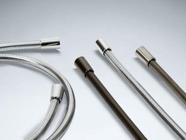 Shower Flexible hose CHROMALUX® METALLIC