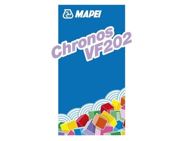Additive for cement and concrete CHRONOS VF 202
