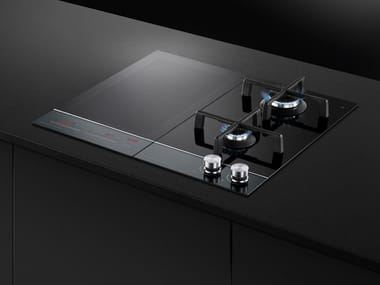 Induction built-in glass ceramic hob CI302DTB3 | Hob