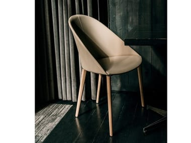image related CILA | Leather chair