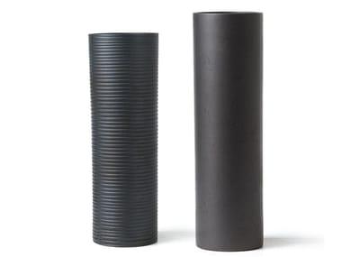 Vaso de cerâmica CILINDRO | Vaso