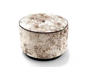 Pouf rotondo CIRCLE - 720901 | Pouf